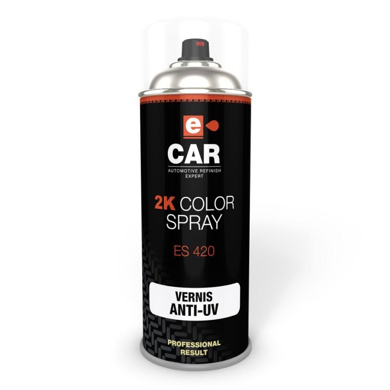 Vernis ECAR Anti UV 2K