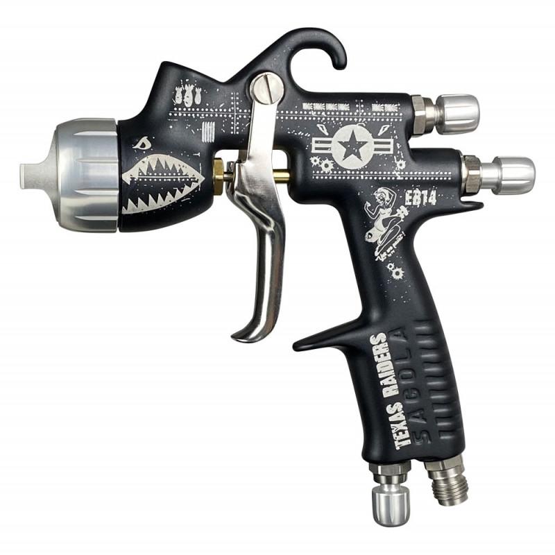 Pistolet Peinture ECAR Sagola Texas Raider